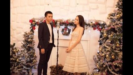 Hương Giang - Anh Đang Ở Đâu Đấy Anh (#ADODDA Song Ca Christmas Version) ft. Lê Minh Hiếu