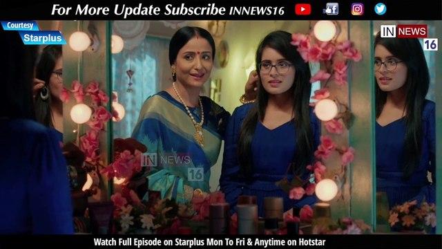 Today Full Epsiode || Yeh Rishtey Hain Pyaar Ke || 3 October