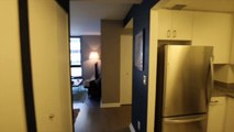 Luxurious, Furnished Studio |Full Service Doorman & Gym | Midtown West | W. 55th & 10th Ave