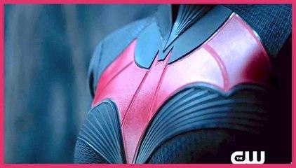 BATWOMAN 1x01    First Look: Ruby Rose, Rachel Skarsten, Dougray Scott - The CW