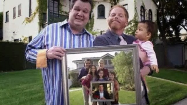 Modern Family Season 1 Episode 15 My Funky Valentine