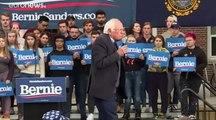 Opéré pour une artère bouchée, Bernie Sanders suspend sa campagne