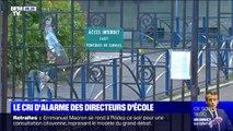 200 écoles de Seine-Saint-Denis resteront fermées ce jeudi, trois semaines après le suicide d'une directrice d'école à Pantin