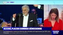 Accusé de harcèlement sexuel, Placido Domingo démissionne de l'opéra de Los Angeles