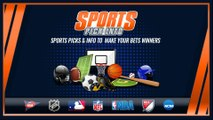 NFL Picks Thursday Night Tony T Damian Sosh 10/3/2019