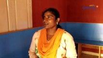 ஓடும் பஸ்ஸில் பெண்ணுக்கு பாலியல் தொல்லை தந்த கண்டக்டர்-வீடியோ