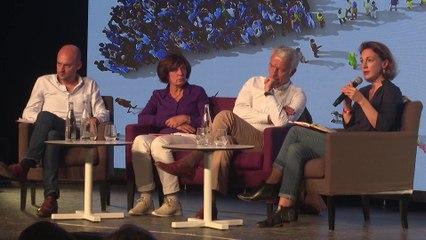 Transitions, réformes et dialogue social - UR2019