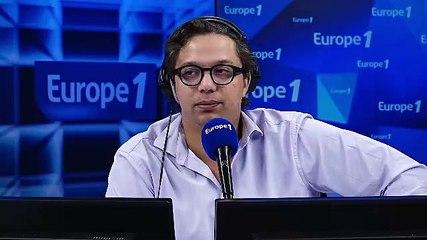 Laurent Nuñez - Europe 1 jeudi 3 octobre 2019