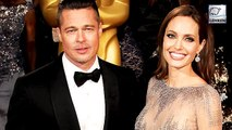Angelina Jolie Never Wanted To Marry Brad Pitt And Was Pressurized By Him!