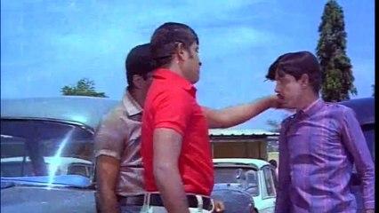 Tamil Superhit Movie|Naangu Suvargal|Jaishankar|Vanisri