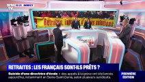 Retraites: les Français sont-ils prêts ? - 03/10