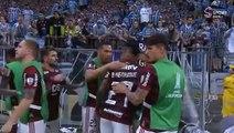 Libertadores Kupası Yarı Final İlk Maç / Gremio - Flamengo : 1-1 (Özet)