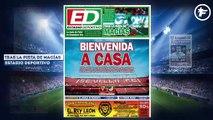 Revista de prensa 03-10-2019