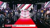 Le monde de Macron : Enquête sur l'incendie à Rouen, la version de l'usine Lubrizol mise en doute - 03/10