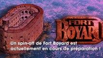 Boyard Land : les dernières informations pour le spin-off de Fort Boyard