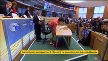 Commission européenne : Sylvie Goulard peine à convaincre