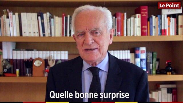 Philippe Labro : « Le cinéma politique français ne va pas si mal ! »