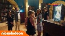 Le Bureau des Affaires Magiques | Examen d'équipe | Nickelodeon France