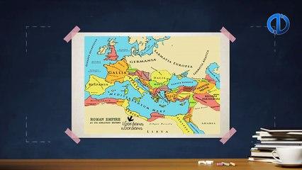 HELLEN VE ROMA TARİHİ - Ünite 8 Konu Anlatımı 1