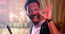 Eddie Murphy confirme la sortie prochaine du Flic de Beverly Hills 4