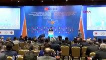 Ankara adalet bakanı abdulhamit gül, katıldığı konferansta konuştu 1