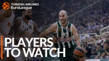 Players to Watch