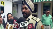 We Are on Alert and Taking All Anti-Terrorism Measures: Central Delhi DCP MS Randhawa