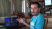 Environnement : le récif de l'Amazone menacée par Bolsonaro