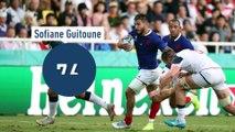 « Physiquement, un véritable défi pour ces quatre joueurs » - Rugby - Mondial - Bleus