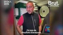 """Incendie à Rouen : """"On a vraiment l'impression de travailler pour rien"""", témoigne un éleveur"""