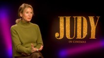 Renée Zellweger shares the research she did to become Judy Garland in 'Judy'