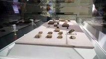 عرض 300 لوح أثري في إيران استعيد من الولايات المتحدة