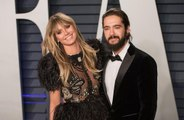 Heidi Klum grateful she's 'finally' found Tom Kaulitz