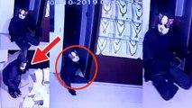 Cctv footage of lalitha Jewellery theft | லலிதா ஜுவல்லரியில் கொள்ளையடிக்கும் சிசிடிவி காட்சிகள்