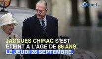 Cette photo secrète de Jacques Chirac que personne n'a vu
