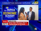 India Economic Summit: Expect a massive cut in interest rates, says Sumant Sinha of ReNew Power
