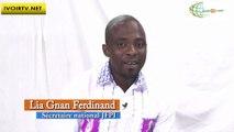 Présidentielle 2020/ Crise au FPI,plateforme de Bedie 3ème mandat de Ouattara réconciliation nationale: Le nouveau Président de la Jfpi dit sa part de vérité