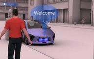 Vídeo: así hablara contigo el coche autónomo