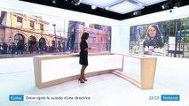 Seine-Saint-Denis : grève des enseignants après le suicide d'une directrice d'école