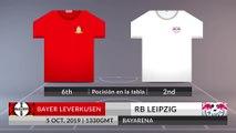 Match Preview: Bayer Leverkusen vs RB Leipzig on 05/10/2019