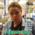 Mon histoire de formation | Sylvie, couturière