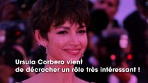 Ursula Corbero (La Casa de Papel) : elle sera très méchante dans son prochain film