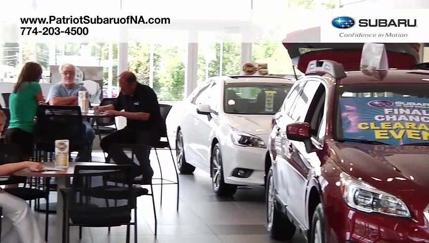 Near the North Attleborough, MA Area – 2019 Subaru Impreza Auto Dealerships