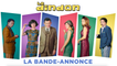 Le Dindon - Bande-annonce 2 HD - Full HD