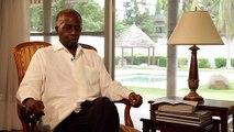 BCEAO: Abdoulaye Fadiga, l'histoire d'un modèle Africain