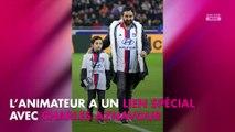 Charles Aznavour : Découvrez le lien de Cyril Hanouna avec le chanteur
