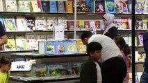 تونس ضيفة الشرف في معرض عمان الدولي للكتاب