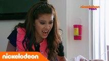 Chica Vampiro | Hors de ponction | Nickelodeon Teen