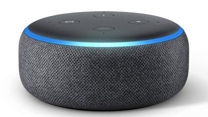 Amazon Alexa performs Burnley chant and Blackburn Rovers burn