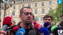 Paris : un employé de la préfecture de police tue 4 personnes au couteau